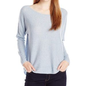 NWT Joie Eachann Cashmere Cable Knit Sweater
